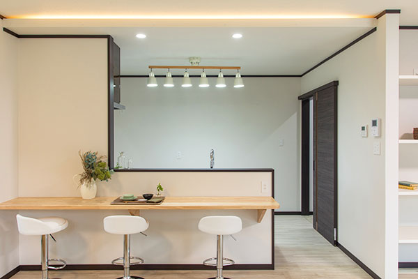 住宅の専門家が「いい家だ」と断言する内装・外観・外構デザインが勢揃い